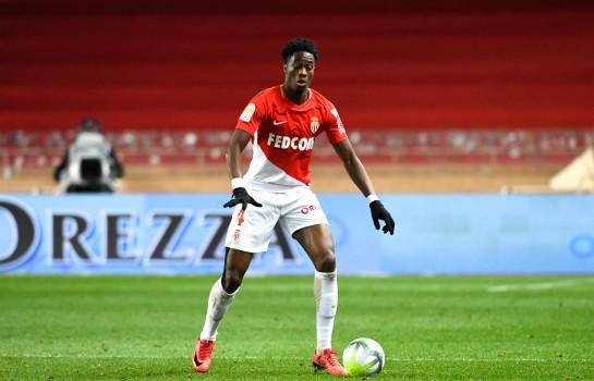 Terence Kongolo prêté par l'AS Monaco à Huddersfield