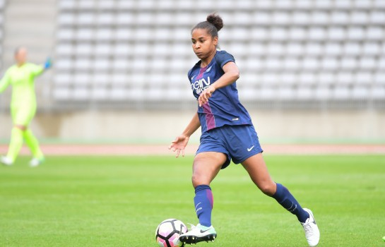 Direction le Bayern Munich pour Laura Georges — PSG