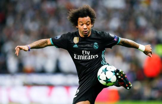 Tout miser sur le PSG ne suffira pas selon Marcelo.