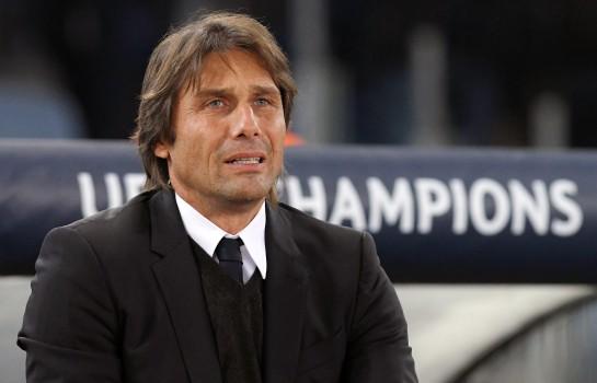 Antonio Conte nommé nouvel entraîneur de l' Inter Milan