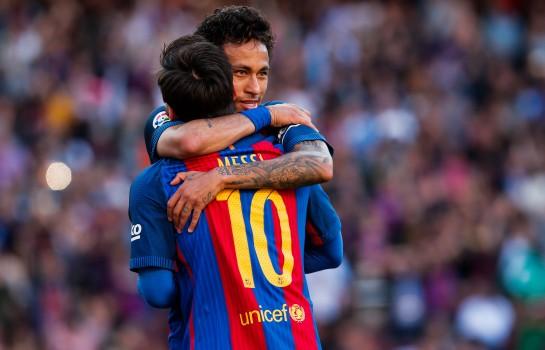 PSG : coup de fil de Messi à Neymar pour lui demander de retourner au Barça et non de rallier le Real Madrid