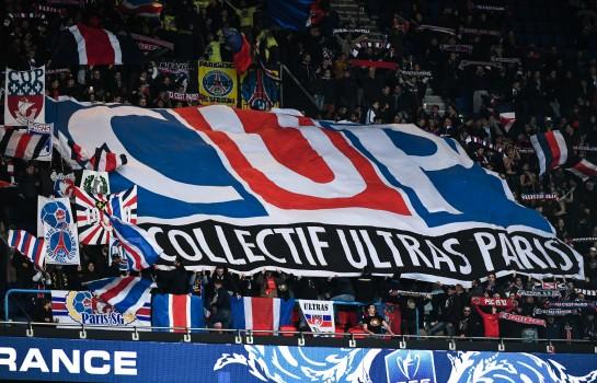 L'UEFA annonce l'ouverture d'une enquête pour les fumigènes de mardi soir au Parc des Princes lors de PSG - Real Madrid.