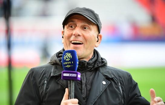 Elie Baup donne l'AS Monaco favori pour la 2e place de Ligue 1