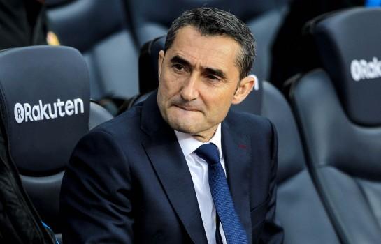 Ernesto Valverde va poursuivre sur le banc du Barça la saison prochaine.