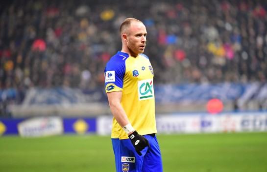 Florian Martin de retour en Ligue 2 ?