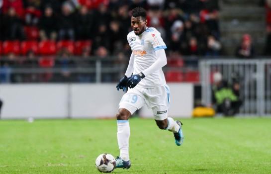 Frank Zambo Anguissa a quitté l'OM pour s'engager avec Fulham cet été.