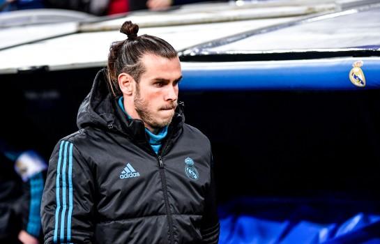 Zidane explique la mise à l'écart de Gareth Bale