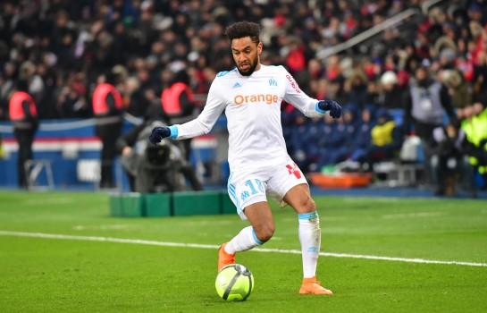 Jordan Amavi plombé par sa condition physique à Leipzig
