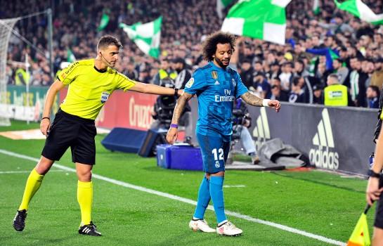 Modric out dix jours, nouvelles rassurantes pour Marcelo — Real Madrid