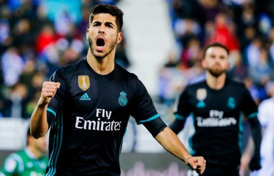 Marco Asensio est devenu un pion essentiel de l'attaque madrilène