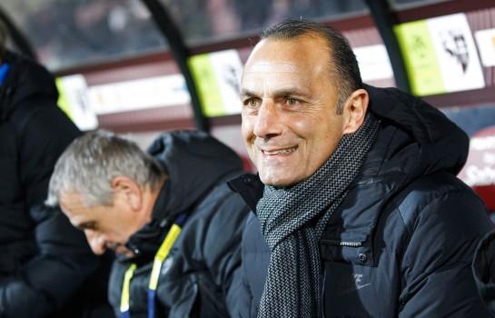 Strasbourg et Montpellier se séparent sur un nul (0-0)