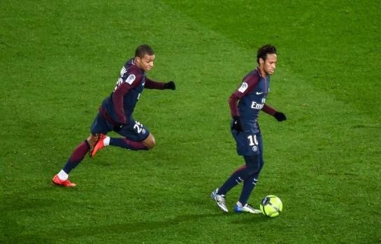 Neymar n'a pas encore digéré la défaite du PSG contre le Real Madrid.