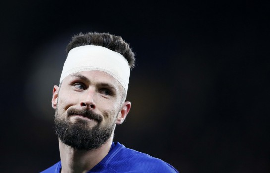 Giroud évoque sa relation avec Hazard et William — Chelsea FC