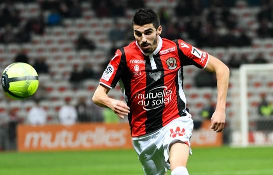 Pierre Lees-Melou suspendu contre le LOSC.