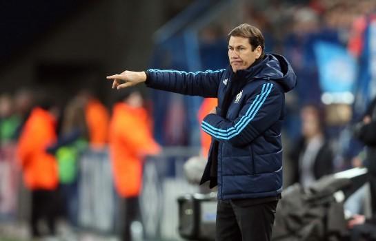 Garcia devrait exploiter les coups de pieds arrêtés et la motivation des remplaçants pour vaincre le RB Leipzig