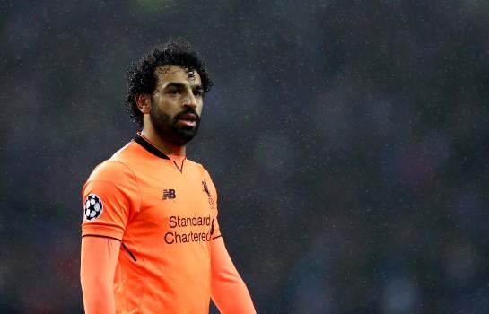 Joey Barton voudrait voir Mohamed Salah à l'OM