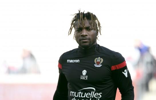 Allan Saint-Maximin va bien quitter l'OGC Nice cet été pour le Milan AC.