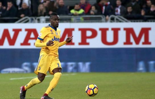 Matuidi réagit à l'élimination du PSG — Juventus