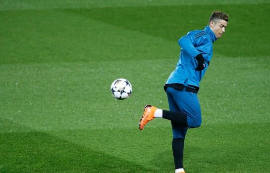 Ronaldo a marqué lors de tous ses matches — Ligue des Champions