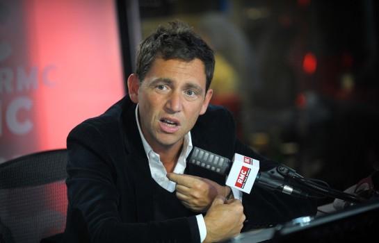 Daniel Riolo ne voit pas l'OM finir sur le podium