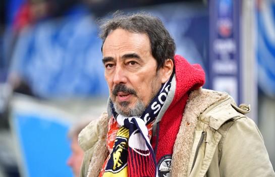 Didier Roustan a fustigé la communication du PSG.