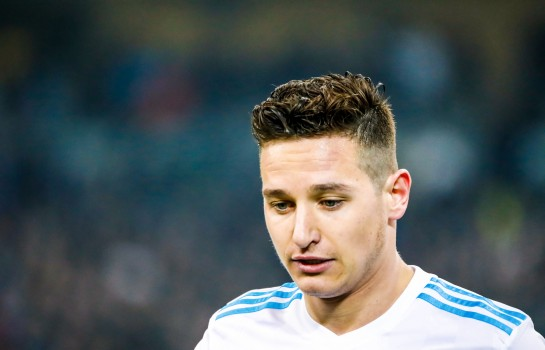 Saïd Ennjimi pas d'accord avec l'invalidation du but de Florian Thauvin