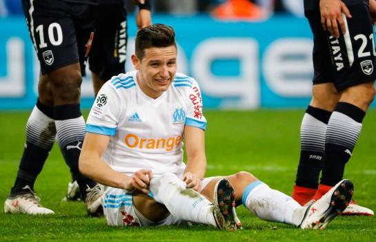 OM : des complications pour Thauvin avec l' Atletico Madrid