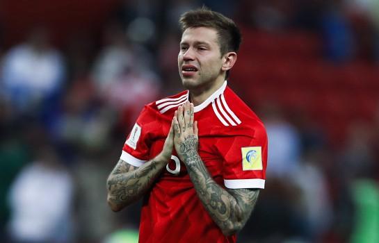 West Ham en pole dans le dossier Smolov