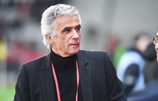 Jean-Pierre Rivère ne sera plus le président de l'OGC Nice après le 30 janvier.