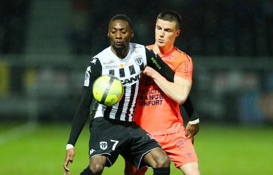 Karl Toko Ekambi a chose d'évoluer avec Villarreal la saison prochaine