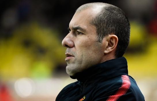 Leonardo Jardim, ex-coach de l'AS Monaco.