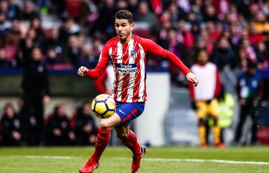 Le Real Madrid revient à la charge pour Lucas Hernandez.
