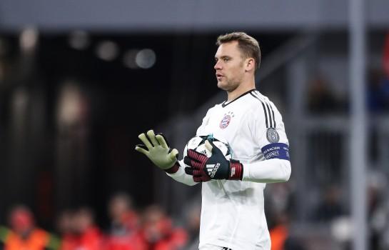 Manuel Neuer a tout gagné et tout connu avec le Bayern Munich.