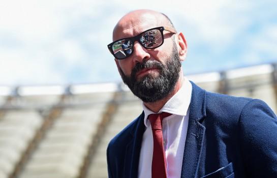 Monchi, futur directeur sportif d'Arsenal ?