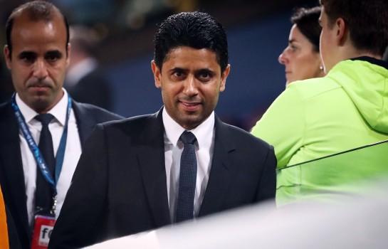 Nasser Al-Khelaïfi va annoncer le remplaçant et Unai Emery