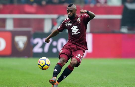 Nicolas Nkoulou officiellement transféré par l' OL au FC Torino