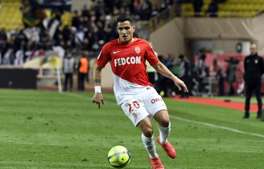 Rony Lopes, ailier de l'AS Monaco
