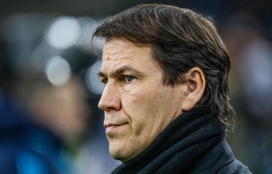 L' OM, battu par la Lazio Rome, est déjà éliminé de la Ligue Europa