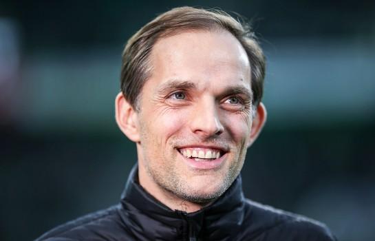 Thomas Tuchel, nommé nouvel entraîneur du PSG.
