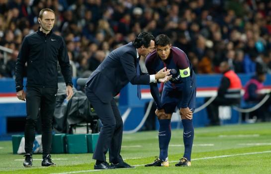Unaï Emery insiste : Neymar sera de retour dans deux ou trois semaines