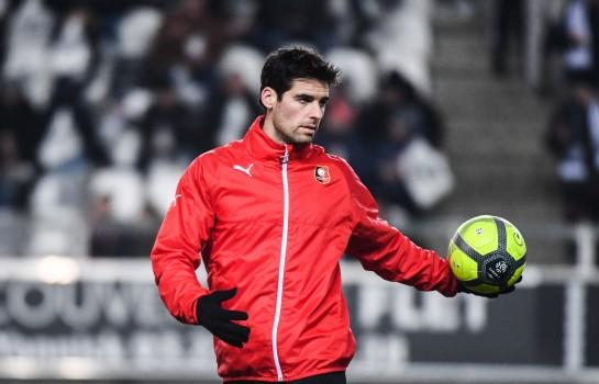 Yoann Gourcuff, ancien milieu de terrain du Stade Rennais.