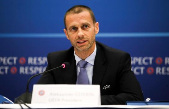 La VAR adoptée en Ligue des champions en 2019-2020 — Europe