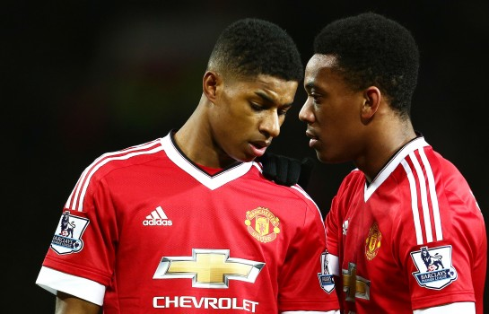 OL : un retour d'Anthony Martial ?