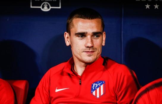 Antoine Griezmann a annoncé son départ de l'Atlético Madrid.