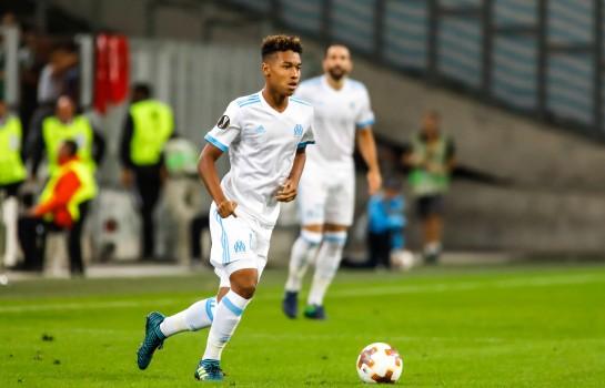 Boubakar Kamara présent à l'Euro U19
