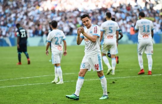 OM : Villas-Boas opposé à un départ de Thauvin au Valence FC