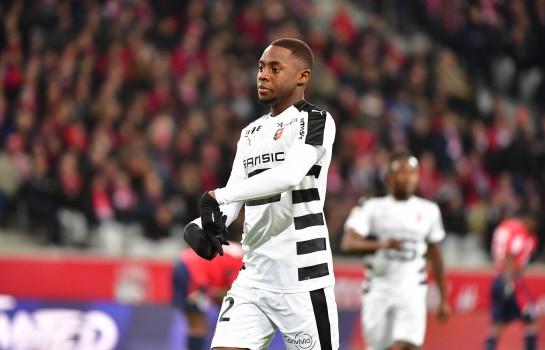 Stade rennais Ismaïla Sarr suspendu