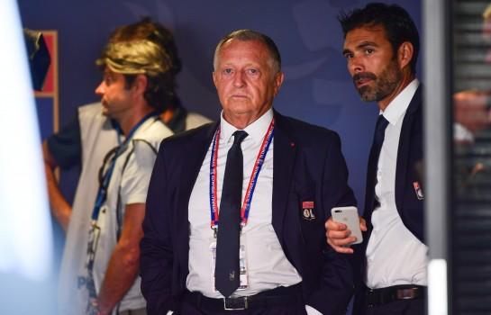 Succession de Genesio, Aulas répond à la rumeur Ranieri — OL