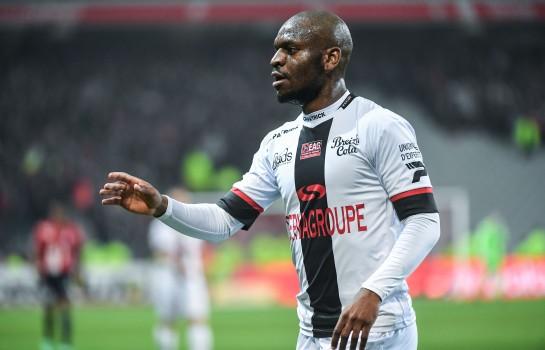 Jordan Ikoko ne veut pas quitter l'EA Guingamp pour le FC Nantes