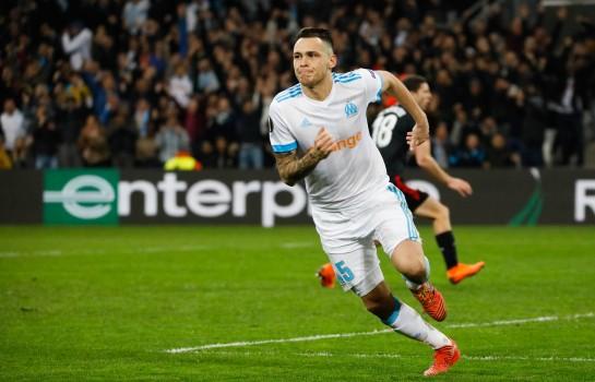 Lucas Ocampos vise 20 buts et un titre cette saison